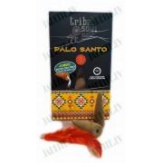 Tribal Soul Palo Santo vīraku konuss ar atpakaļejošu dūmu (10gab/iep)