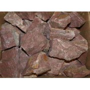 Red Quartzite crushed (20kg)