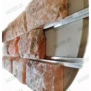 Profili sāls sienu montāžai 1m