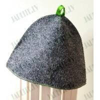 Pirts cepure EKONOM, pelēka (x1)