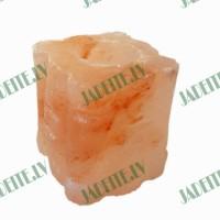 Himalaju sāls svečturis - Bambuss (x1)