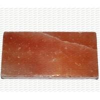 2.5cm Himalaju sāls flīze - slīpēta ( 1 m2 )