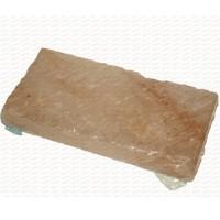 2.5cm Himalaju sāls flīze - dabiska (x1)