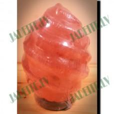 Himalaju sāls lampa Virpulis 2-3 kg