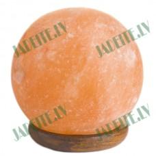 Himalaju sāls lampa Sfēra 3-4 kg
