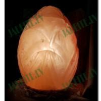Himalaju sāls lampa Pumpurs 2-3 kg
