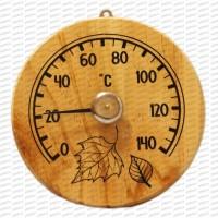 """Termometrs pirtīm """"Aplis"""" (x1)"""