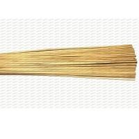 Bambusa masāžas slota  (x1)